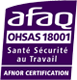 AFAQ 18001